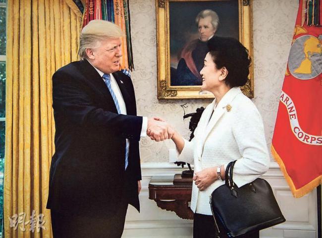 郭声琨下周到美国  想带回郭文贵?