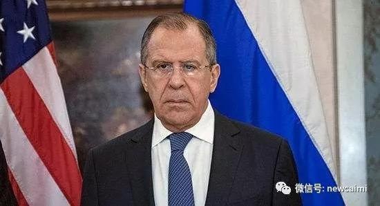 俄罗斯强烈警告!美国在叙利亚大挑衅