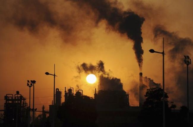 中国真的没能力领导全球应对气候变化?