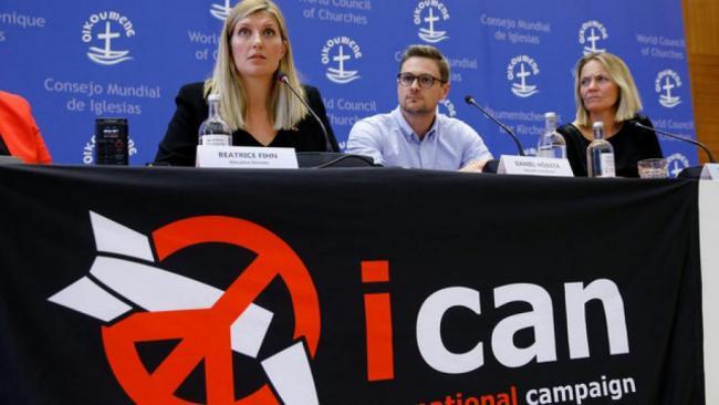 美国不鸟诺贝尔和平奖  不支持废除核武