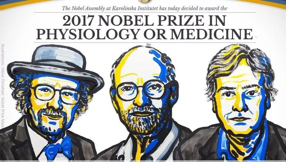 2017年诺奖得主经费短缺关闭实验室