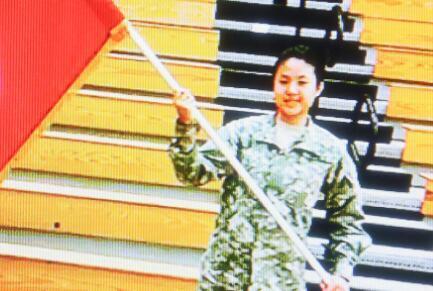 19岁美华裔女兵军营吊死 家属称绝非自杀