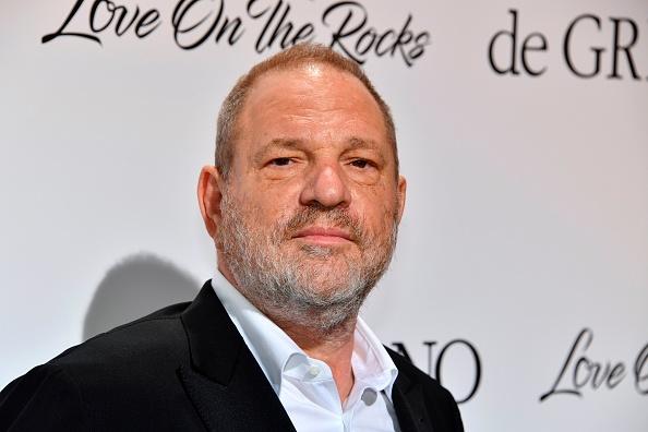 好莱坞金牌制作人性丑闻遭掩盖的背后