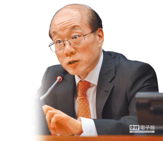 涉外系统掌国台办 台湾压力山大