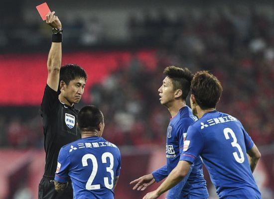 """终于下定决心整治中国足球""""最大敌人"""""""