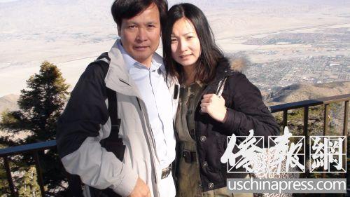 川普再促收紧绿卡  许多华人紧张起来