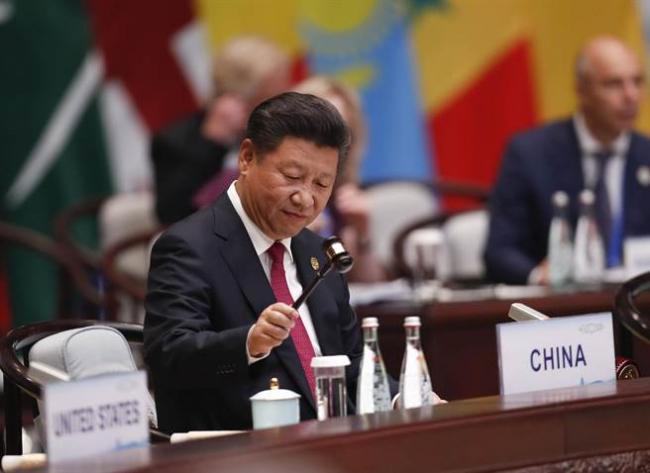 """北京的士司机说出关于""""习时代""""心里话"""