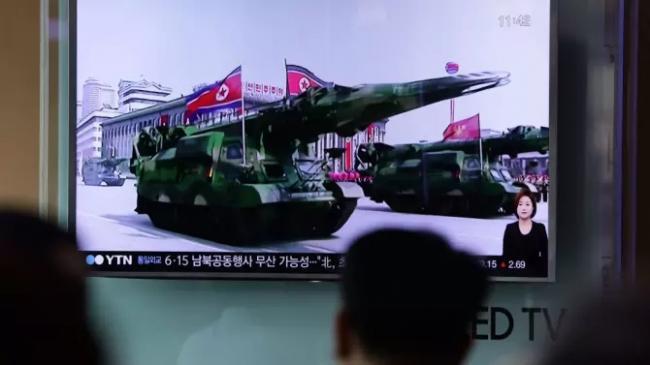 中国为什么一反常态 加强对朝鲜制裁?