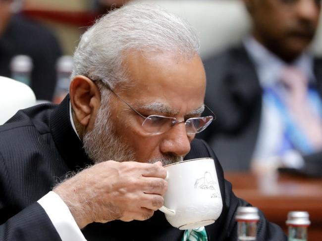 为对抗中国 印度在中印边境再放大招