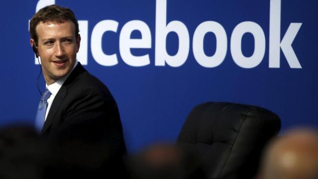 美国国会推动对社交网络政治广告的管理