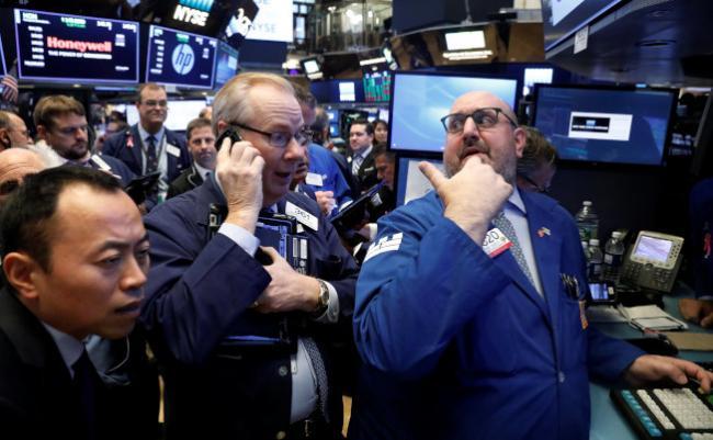 美股3大指数 今年第24次同创新高