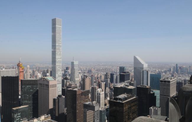 中国热钱一退,纽约房市大呼好冷