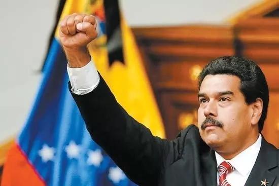 委内瑞拉搞出大烂事!中美印都被坑了