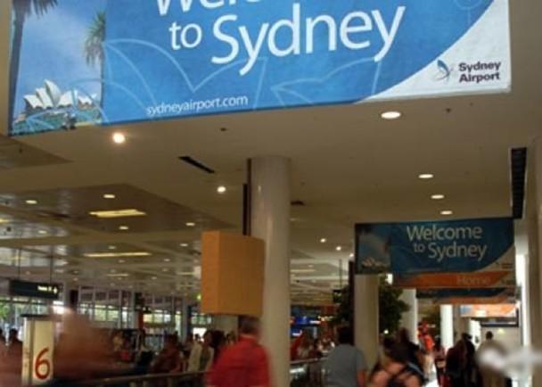 华女赴悉尼被关黑屋,同机10华人遭遣返