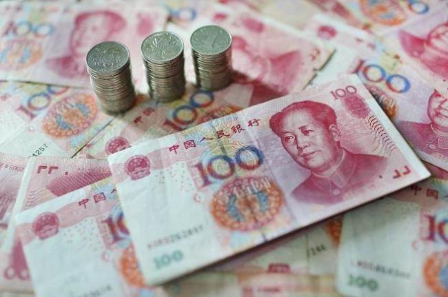 19大后,人民币重回国际化正轨