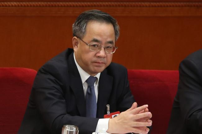 19大后4省高层变动 胡春华卸任广东书记