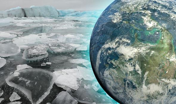 """霍金5大预言:600年后地球变成""""火球"""""""