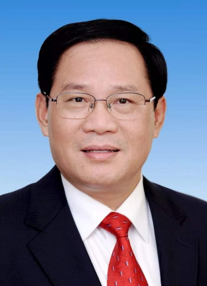3省市书记调整:李强接替韩正任上海书记