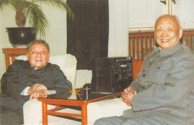 快讯:邓小平弟弟邓垦逝世 享年106岁