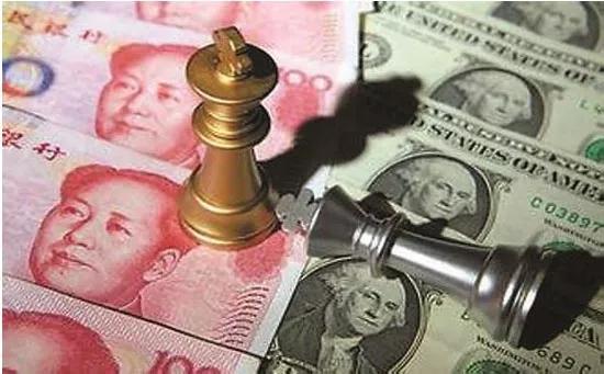 中国为什么要和韩国续签互换货币协议?