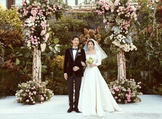 宋慧乔夫妇财富版图:总家产约3亿人民币