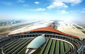 美联航客机被迫返航北京机场