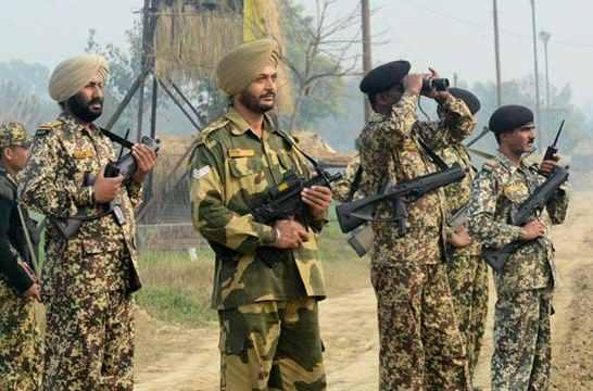 印媒透露:印度从边境撤离近一万士兵