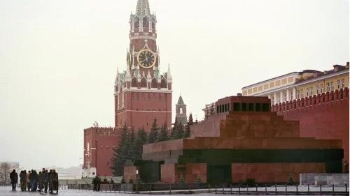 俄呼吁处理列宁遗体 竟提出让中共掏钱?