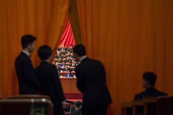 中共副总理换班 韩正孙春兰被指缺经济才干