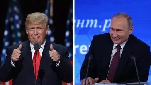 普京与川普又将会面 重要性不容低估