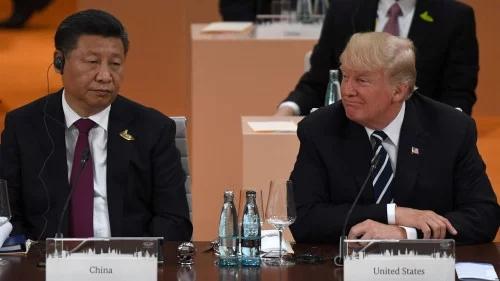 川习APEC过招!一带一路VS公平贸易