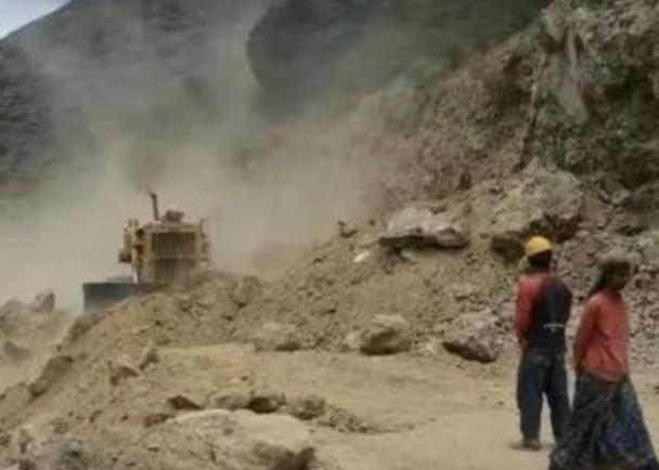 风波将至!印度撤万兵后又要修17条隧道