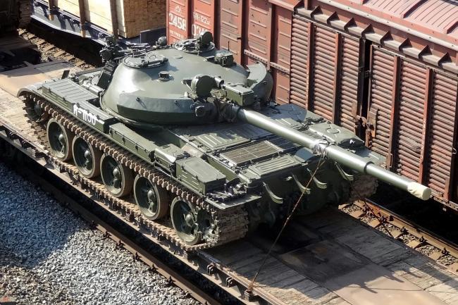 为决战再添一把火!俄竟然驰援3000坦克
