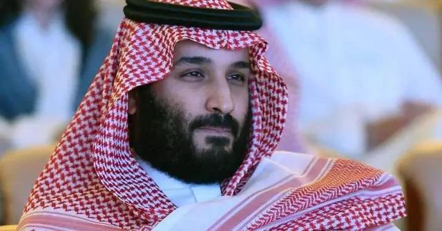 沙特政治地震 背后恐酝酿着惊天阴谋