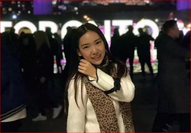 多伦多大学华人女生和16岁男孩失踪