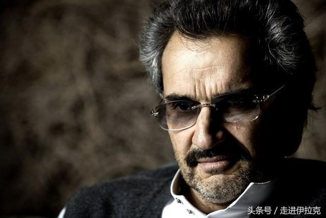 沙特被逮捕王子遭酷刑折磨 王储已成赌徒