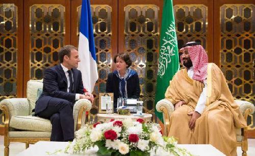 沙特反腐风暴越刮越猛 或有更多王子落马