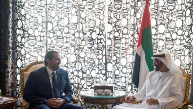 够狠!堂堂黎巴嫩总理竟然被沙特扣留?