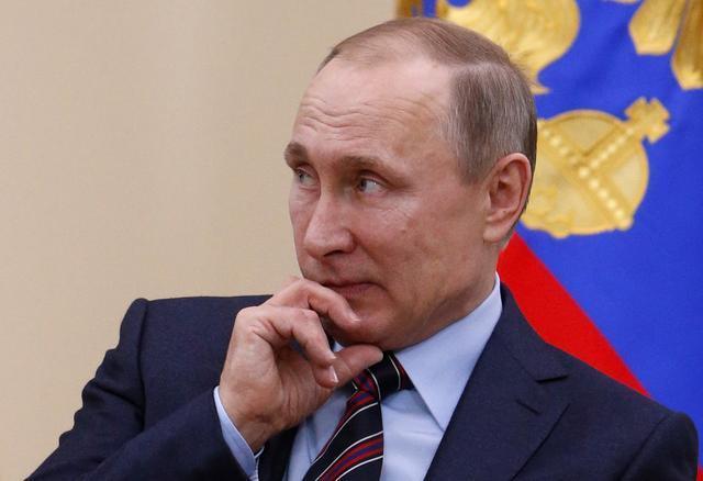 俄国边境惊现北约侦察队 普京霸气回应