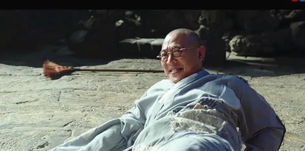 多次被马云打翻在地,李连杰很惨?