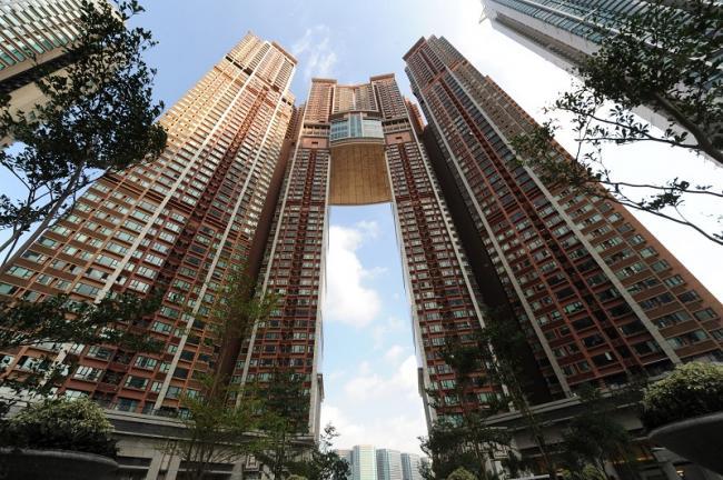 """香港楼市""""惊变""""!被内地疯抢10亿豪宅"""
