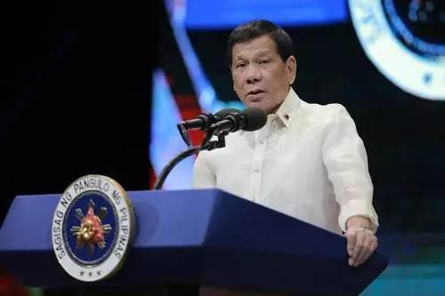 冲突毫无益!菲总统:南海经不起对抗