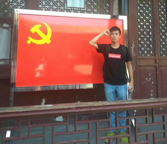 为什么越来越多台湾人想加入中国共产党