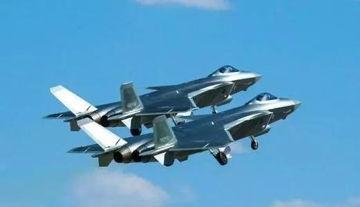 美媒:中国空军已做好在国外作战的准备