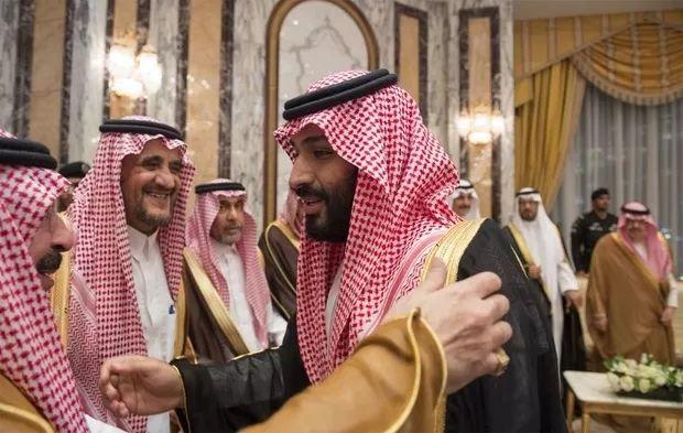 沙特被捕高官被严刑拷打 要说出银行账户