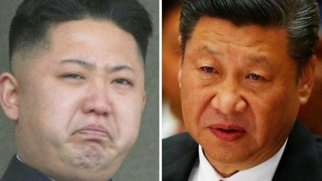 十九大后 北京释出与金正恩翻脸的讯号