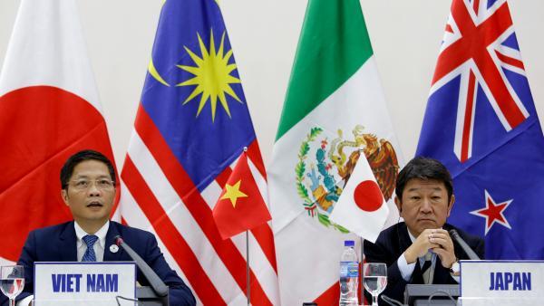 为什么TPP11国框架协定首脑会谈流产?