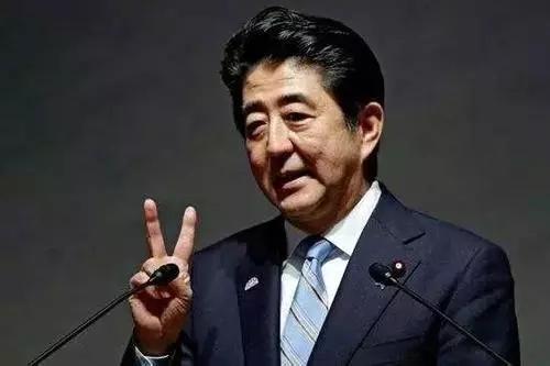 安倍低三下四外交尴尬?日本人不觉得