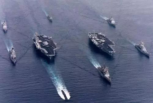 川普刚回 美国就邀台湾军演 安得什么心