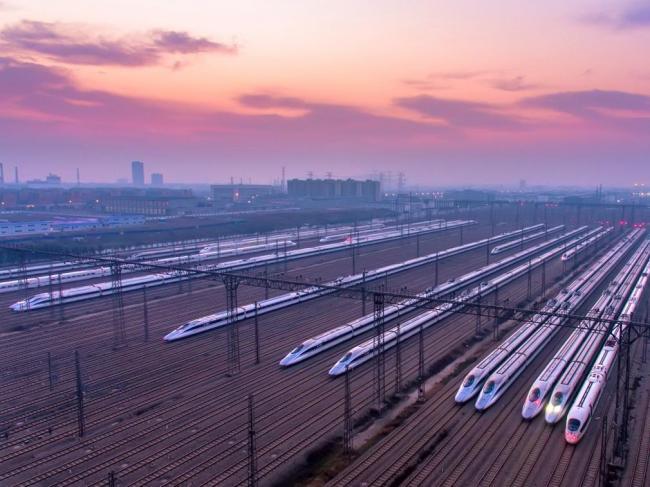 警钟:中国高铁怎么了,谁在给它抹黑?
